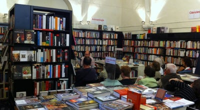 Photo of Bookstore La Central del Raval at C. D'elisabets, 6, Barcelona 08001, Spain