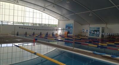 Photo of Pool Swim & Fitness at Mexico