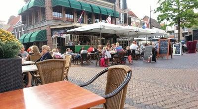 Photo of Argentinian Restaurant Argentijns Restaurant Argentina at Grote Kerkstraat 12, Meppel 7941LB, Netherlands