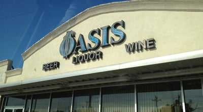 Photo of Wine Bar Oasis Liquors at 7120 Main St, The Colony, TX 75056, United States