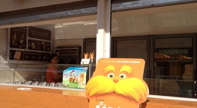 Photo of Ice Cream Shop Nutrisa at Av. Universidad Anáhuac #46, Mexico
