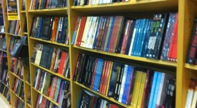 Photo of Bookstore Saraiva MegaStore at Shopping Metrópole, São Bernardo do Campo 09750-902, Brazil