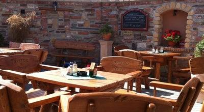 Photo of Italian Restaurant Taverna u Pece at Svatoplukova 1, Olomouc, Czech Republic