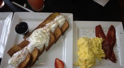 Photo of Breakfast Spot The Garden Brunch Cafe at 924 Jefferson St, Nashville, TN 37208, United States