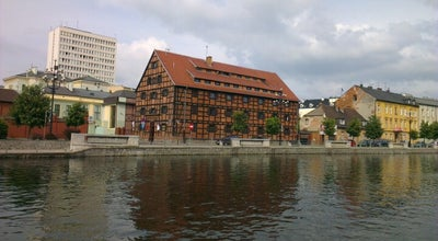 Photo of Historic Site Stare Miasto at Stary Rynek, Bydgoszcz, Poland