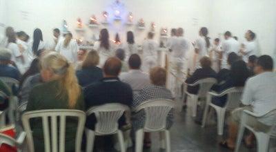 Photo of Temple Grupo Espirita Irmaos da Umbanda at R. Joana Angélica, 675 - Santa Maria, São Caetano Do Sul - São Paulo, 09551-050, São Caetano do Sul 09551-050, Brazil
