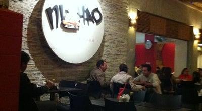 Photo of Sushi Restaurant Ni Hao - Cozinha Oriental at R. Carangola, 358, Belo Horizonte 30330-240, Brazil