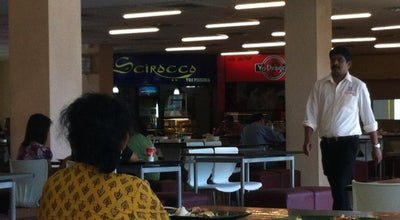 Photo of Food Court KMC Foodcourt at Manipal, manipal, India