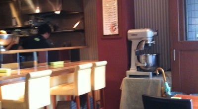 Photo of Pizza Place PIZZERIA Tana Forno at 加納町4-3-14, 神戸市中央区 650-0001, Japan