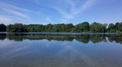 Photo of Park Sylvan Glen Lake Park at 5501 Rochester Rd., Troy, MI 48085, United States