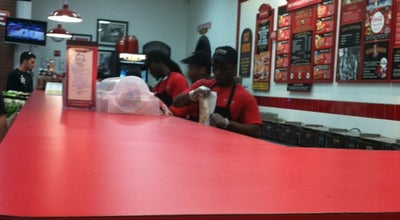 Photo of Sandwich Place Firehouse Subs at 8111 Concord Mills Blvd, Concord, NC 28027, United States