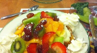Photo of Breakfast Spot Cora's Breakfast & Lunch at 9977 178 St Nw, Edmonton, Al T5T 6J6, Canada