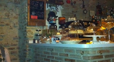Photo of Coffee Shop La Cacharrería at C. Regina, 14, Sevilla 41003, Spain