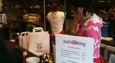 Photo of Japanese Restaurant Sushi King at 146 Baggot St Lwr, Dublin 2, Ireland