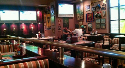 Photo of American Restaurant Sports Planet at C.c. San Marino, Guayaquil, Ecuador