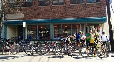 Photo of Bakery The Runcible Spoon at 37 N Broadway, Nyack, NY 10960, United States