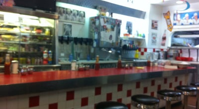 Photo of Diner Broadway Cafe at 814 Broadway Ave, Saskatoon, SK S7N 1B6, Canada