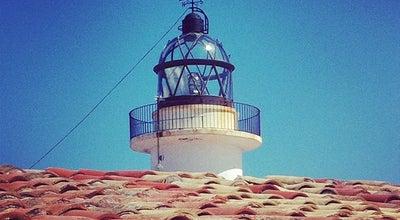 Photo of Lighthouse Far del Cap de Creus at Carr. De Cadaqués Al Cap De Creus, Cadaques 17488, Spain