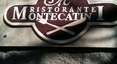 Photo of Italian Restaurant Montecatini at General Paz 370, Mendoza 5500, Argentina