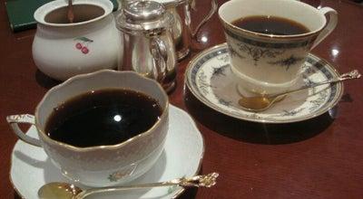 Photo of Cafe ホシヤマ珈琲店 アエル店 at 青葉区中央1-3-1, 仙台市 980-6104, Japan