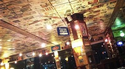 Photo of Pizza Place Giordani Colina Sorriso at Rua Emílio Ataliba Finger, 200, Caxias do Sul 95032-470, Brazil