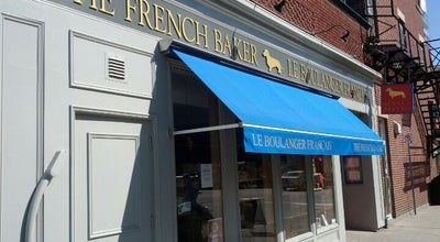 Photo of Bakery The French Baker at 119 Murray St, Ottawa, ON K1N 5M5, Canada