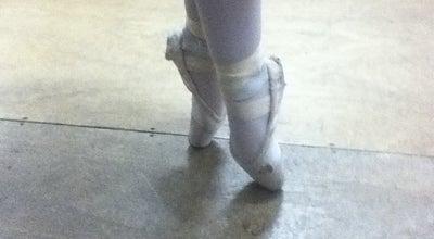 Photo of Dance Studio Ballet Elisa at Rua Gonçalves Dias, 240, São Bernardo do Campo, Brazil