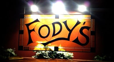 Photo of Bar Fody's Great American Tavern at 9 Clinton St, Nashua, NH 03064, United States