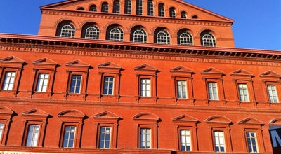 Photo of Museum National Building Museum at 401 F St Nw, Washington, DC 20001, United States