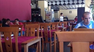 Photo of Chinese Restaurant El Jardín at Av. Simón Bolívar, 7, Málaga 29011, Spain
