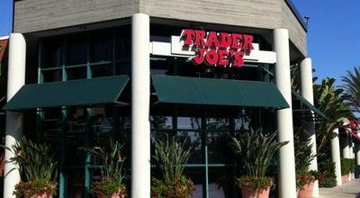Photo of Supermarket Trader Joe's at 14443 Culver Dr, Irvine, CA 92604, United States