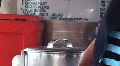Photo of Food Truck Mydin Cendol Special Ipoh Jaya at Selasar Rokam 11, Ipoh 31350, Malaysia