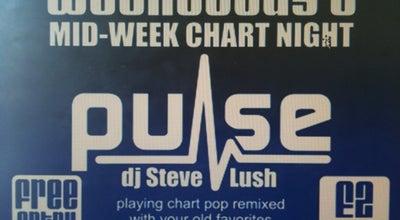 Photo of Music Venue Legends Basement Club - Pulse at Brighton, United Kingdom