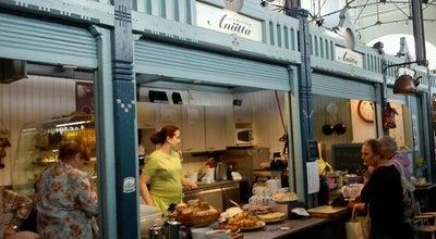 Photo of Cafe Kahvila Aniitta at Hallituskatu 10, Tampere 33200, Finland