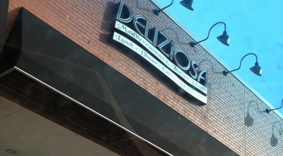 Photo of Italian Restaurant Deliziosa Bistro at 22439 Michigan Ave, Dearborn, MI 48124, United States