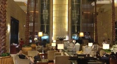 Photo of Hotel Sofitel Forebase Hotel Chongqing at 137 Second Ke Yuan Street Jiu Long Po District, Chongqing, Ch, China