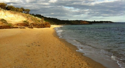 Photo of Beach Sandringham Beach at Beach Rd, Sandringham, VI 3191, Australia