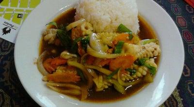 Photo of Thai Restaurant KisParázs Thai Soup & Wok Bar at Kazinczy U. 7., Budapest 1075, Hungary