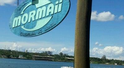 Photo of Sushi Restaurant Mormaii Surf Bar at Pontão Do Lago Sul, Brasília 71630-100, Brazil
