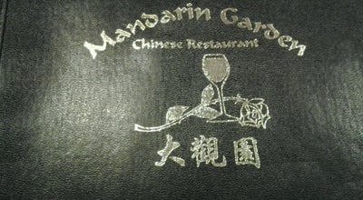 Photo of Chinese Restaurant Mandarin Garden at 1820 Highway 20 Se, Conyers, GA 30013, United States