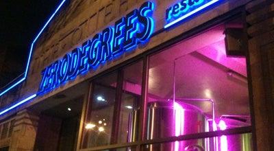 Photo of Italian Restaurant Zerodegrees - Cardiff at 27 Westgate Street, Cardiff CF10 1DD, United Kingdom