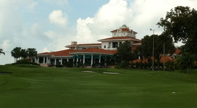 Photo of Golf Course Sentosa Golf Club at 27 Bukit Manis Road, Sentosa Island 099892, Singapore