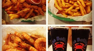 Photo of Seafood Restaurant The Boiling Crab at 14241 Euclid St, Garden Grove, CA 92843, United States
