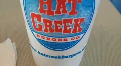 Photo of Fast Food Restaurant Hat Creek Burger Co. at 5400 Burnet Rd, Austin, TX 78756, United States