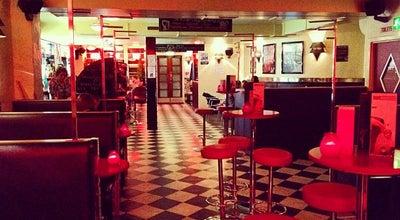 Photo of Cafe The City Cafe at 19 Blair St, Edinburgh EH1 1QR, United Kingdom