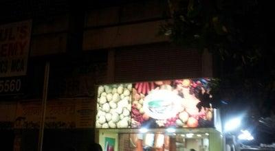 Photo of Ice Cream Shop Naturals Icecream at Near Karve Putla, Pune 411029, India