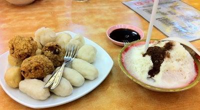 Photo of Indonesian Restaurant Pempek & Es Kacang Vico at Jl. Letkol Iskandar No. 541-542, Palembang 30123, Indonesia