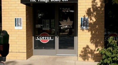 Photo of Coffee Shop The Village Bean Co. at 305 E 5th St, Des Moines, IA 50309, United States