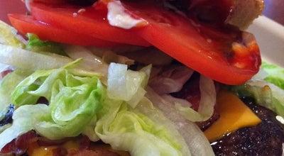 Photo of Burger Joint Joe's Hamburgers at 10825 Yonge St, Richmond Hill, ON L4C 3E3, Canada