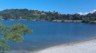 Photo of Park Almaden Lake Park at Almaden Lake Park, San Jose, CA 95123, United States